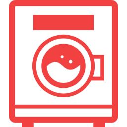 洗濯機アイコン4